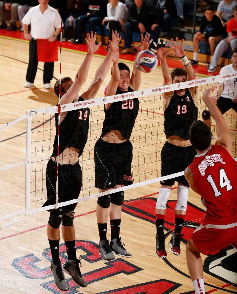 ohio mens volleyball falls - 775×960