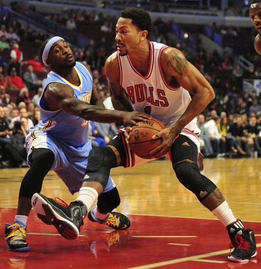 Thbodeau: Derrick Rose Needs To Work On Timing
