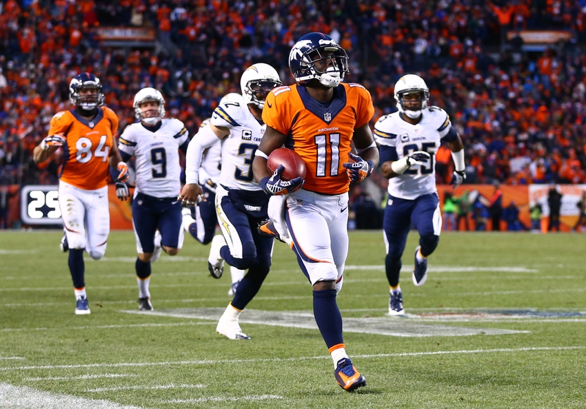Chicago Bears Workout Return Specialist Trindon Holliday