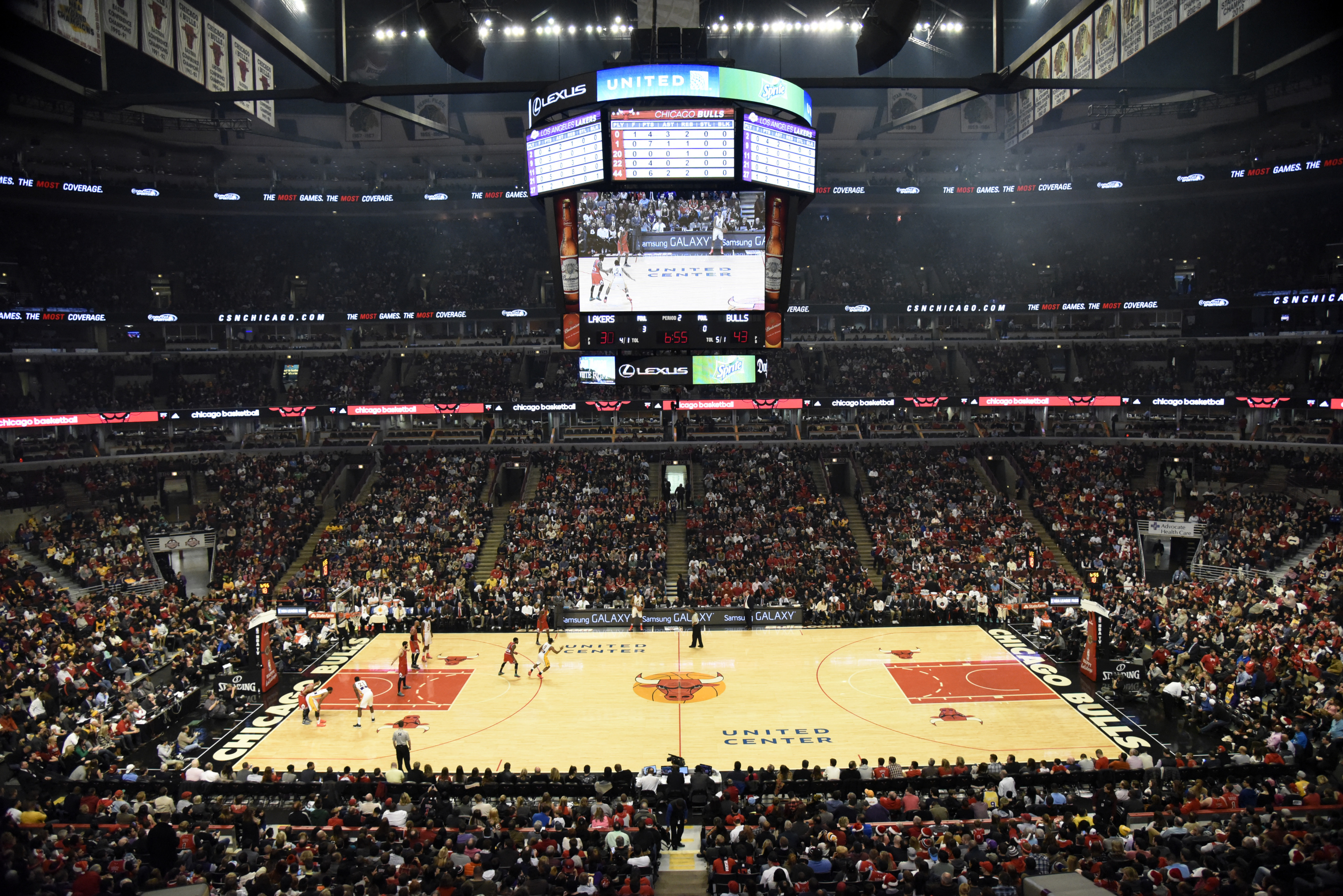 Chicago Bulls Have Surprising Odds To Win 2020 Nba Finals