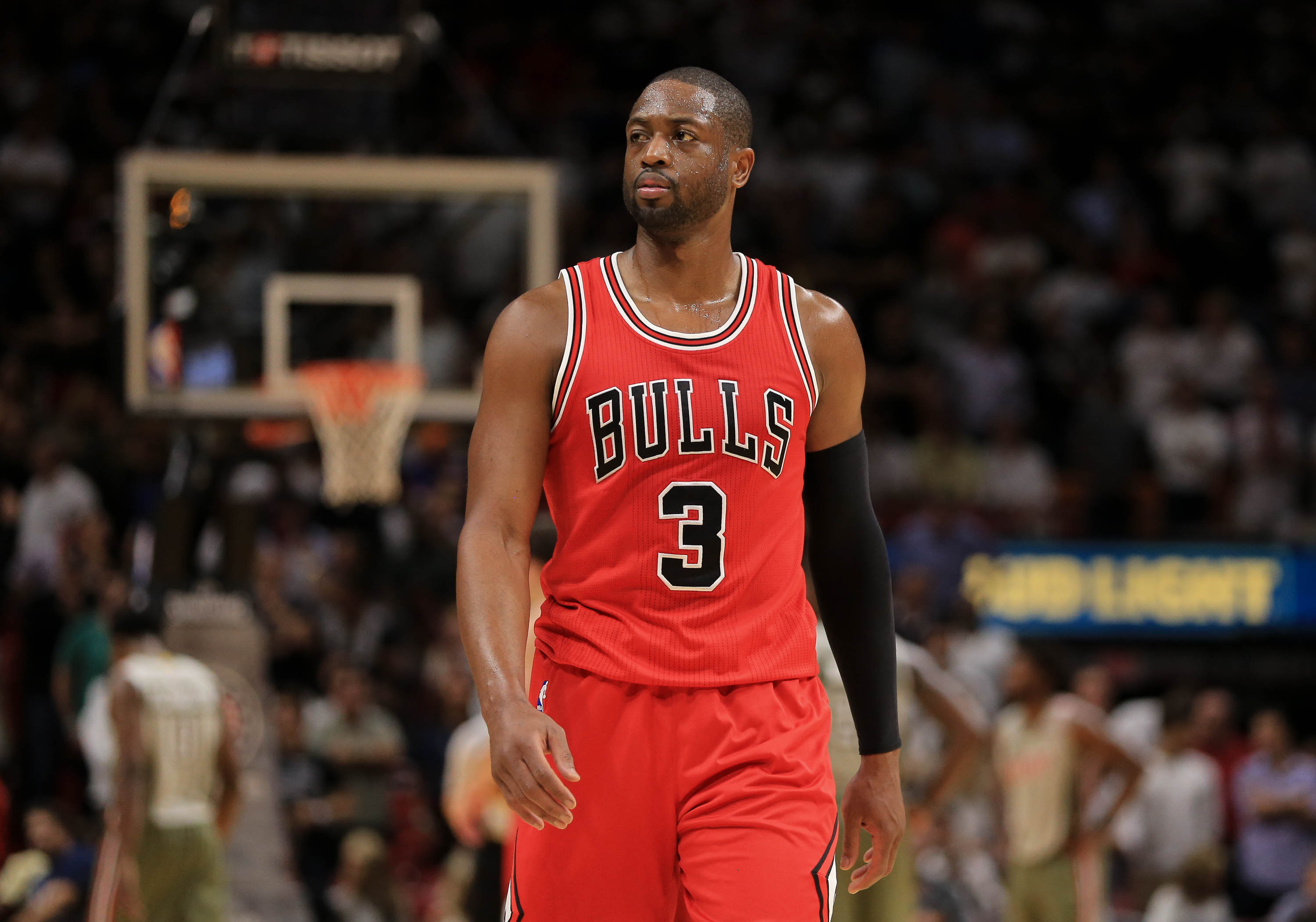 Dwyane Wade expected to join Cavs at some point this season