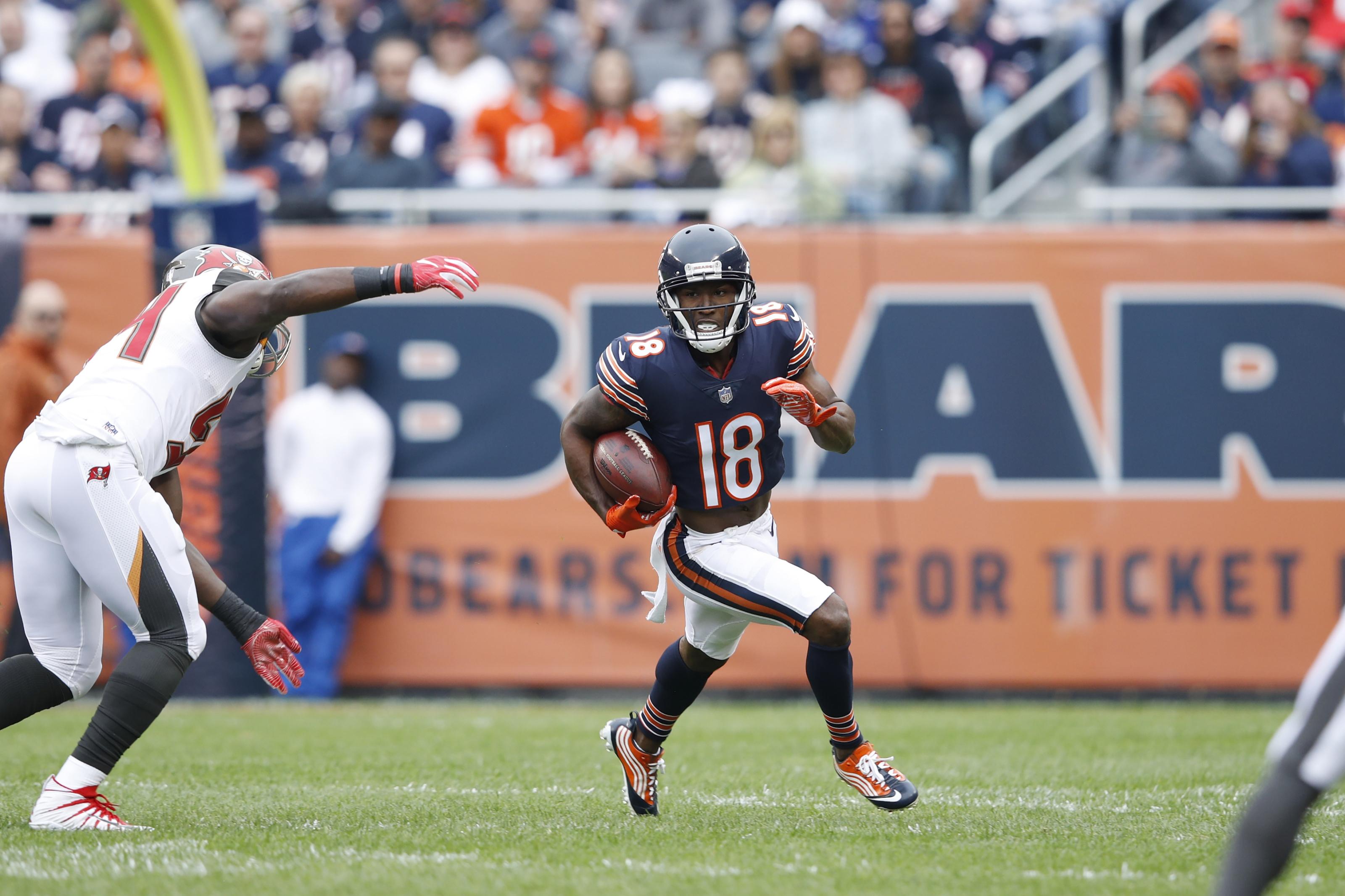 Chicago Bears: Team makes right move in cutting Gabriel, Amukamara