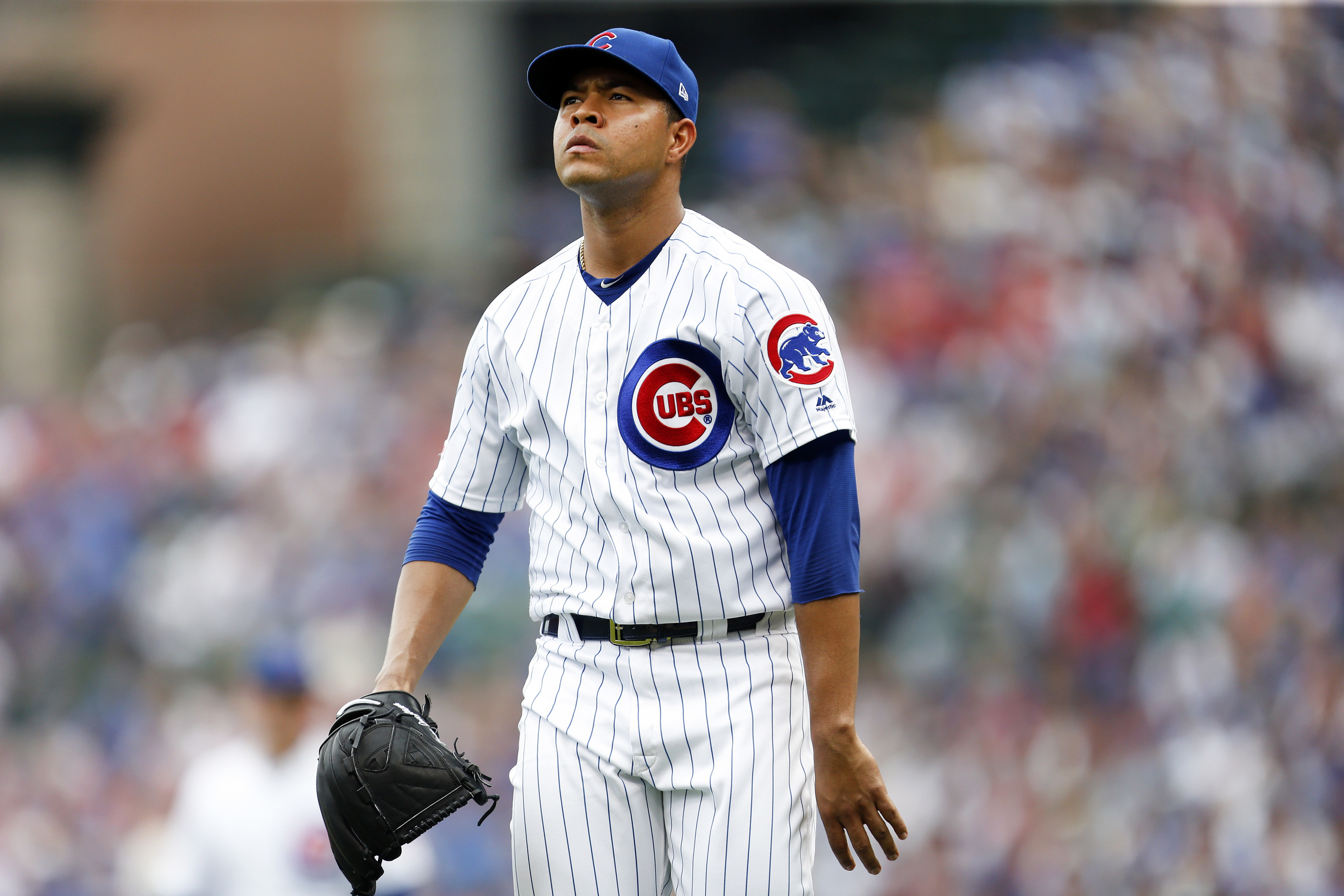 Chicago Cubs: Jose Quintana trade continues to get worse