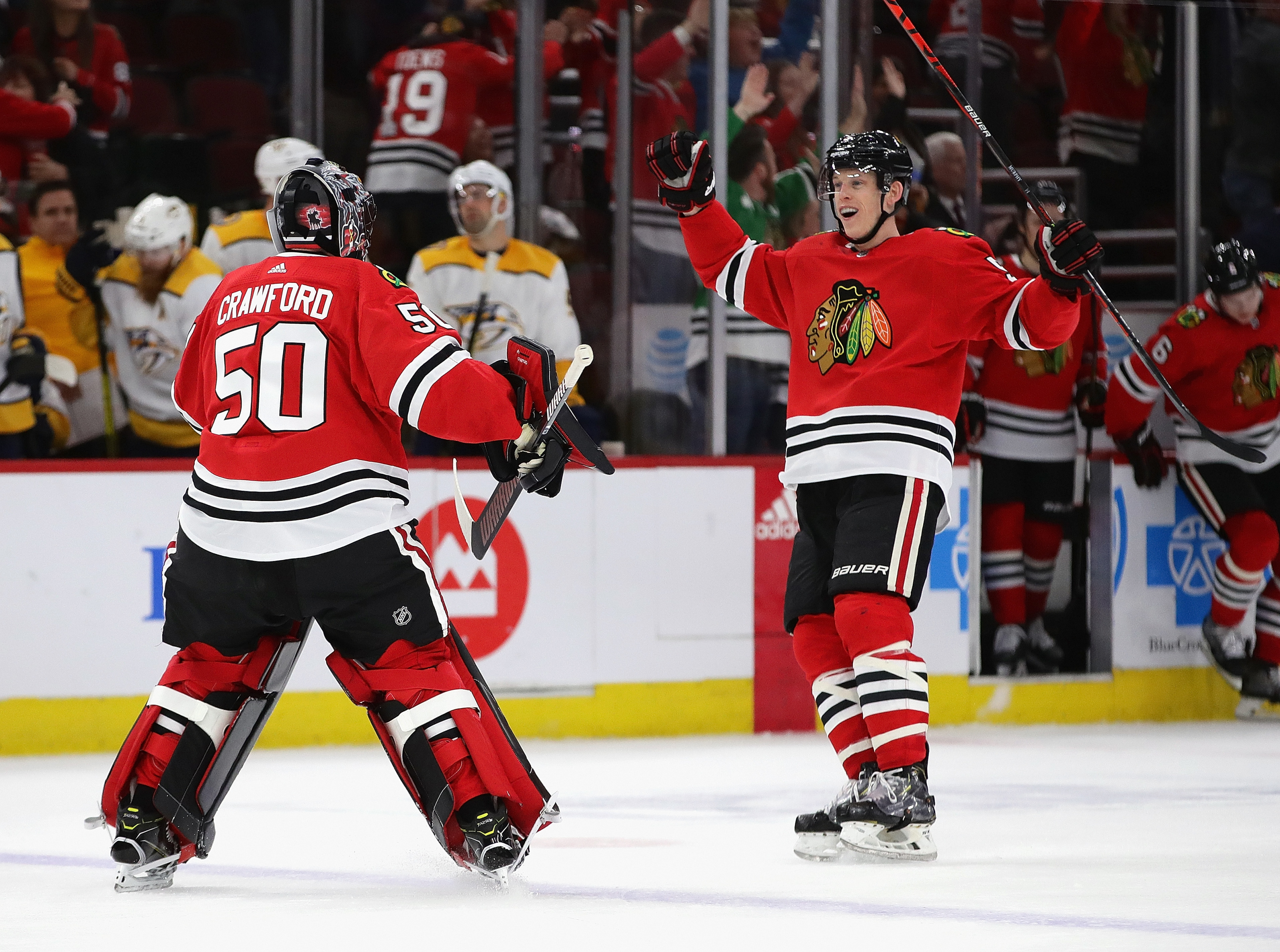 Chicago Blackhawks: Last game before trade deadline brings questions